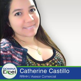Catherine Castillo