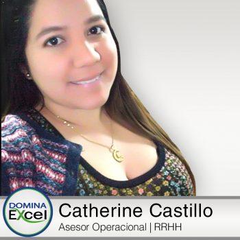 Catherine Castillo