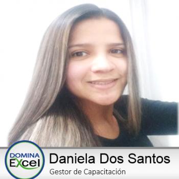 Daniela Dos Santos