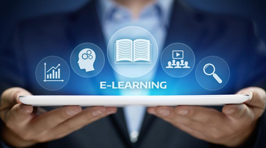 E-learning: una modalidad esencial para las empresas.