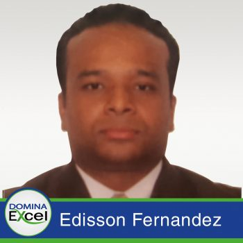 Edisson Fernandez
