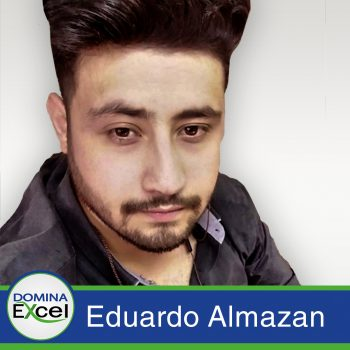 Eduardo Almazan