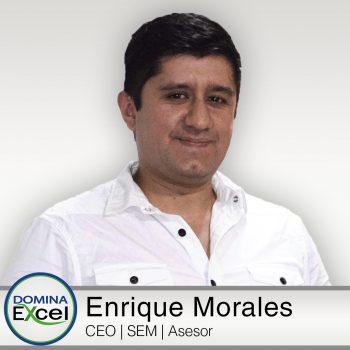 Enrique Morales