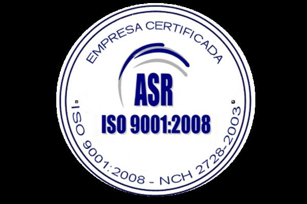 ISO-9001-2008— DOMINAEXCEL
