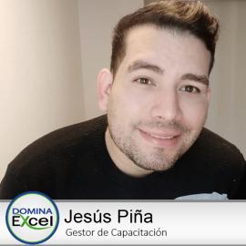 Jesús Piña