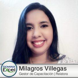 Milagros Villegas