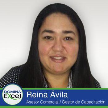 Reina Ávila