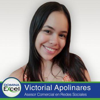 Victoria Apolinares