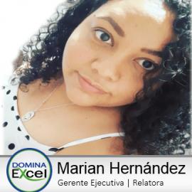 Marian Hernández