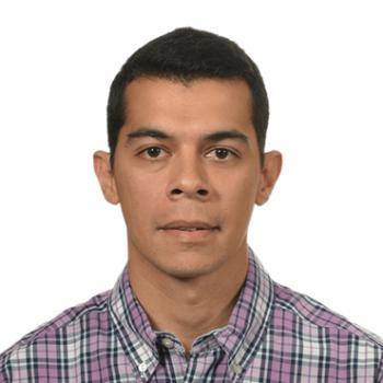 Jesús Rivas