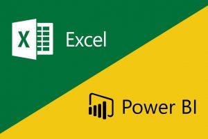 Excel versus Power BI